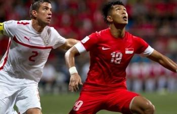 xem truc tiep bong da philippines vs singapore aff cup 2018 19h ngay 1311