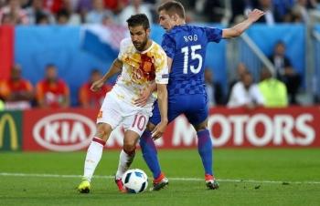 Xem trực tiếp bóng đá Croatia vs Tây Ban Nha ở đâu?