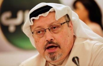 Ả rập Xê út tiết lộ nghi phạm chỉ đạo vụ sát hại nhà báo Khashoggi