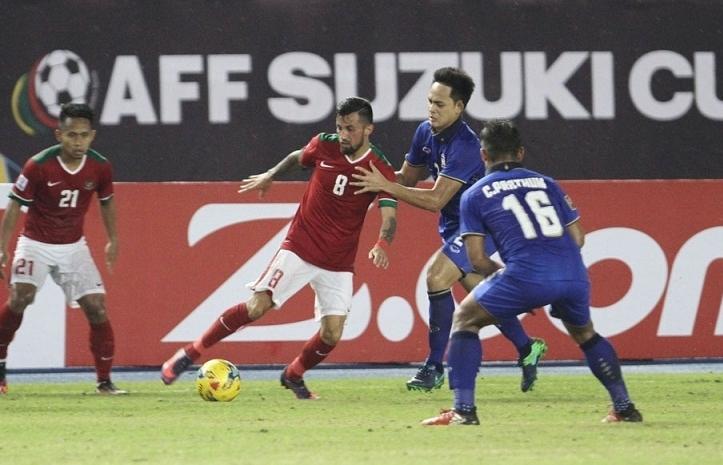 link xem truc tiep bong da thai lan vs indonesia aff cup 2018 18h30 ngay 1711
