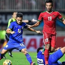 live tuong thuat truc tiep bong da thai lan 2 1 indonesia aff cup 2018