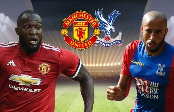 Xem trực tiếp bóng đá Man Utd vs Crystal Palace ở đâu?