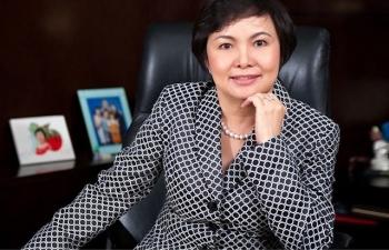 Gia đình Chủ tịch liên luỵ vì ông Trần Phương Bình, cổ phiếu PNJ ra sao?