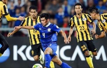 xem truc tiep bong da malaysia vs thai lan 19h45 ngay 112 aff cup 2018