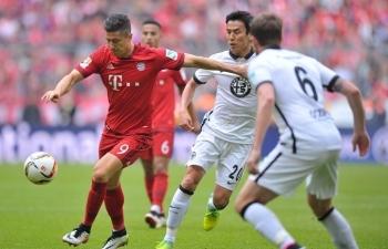 link xem truc tiep frankfurt vs bayern vd duc 21h30 ngay 211