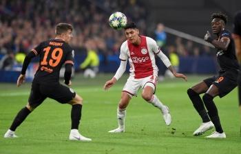 Xem trực tiếp Chelsea vs Ajax ở đâu?