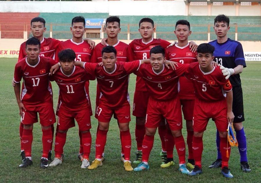 Xem trực tiếp U19 Việt Nam vs U19 Mông Cổ ở đâu?