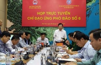 cung co luoi dien dam bao van hanh ho chua truoc bao so 6