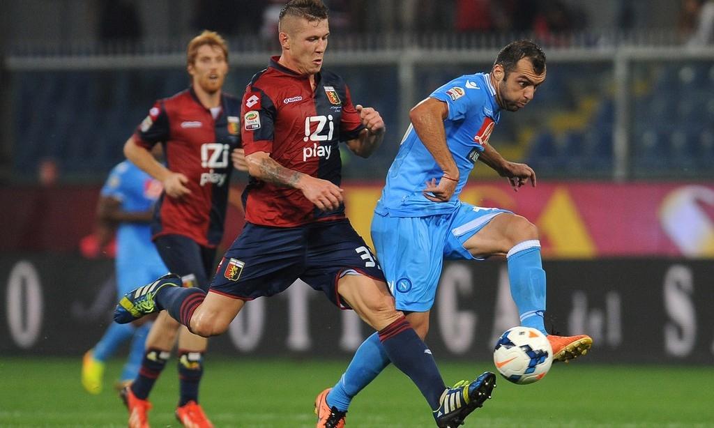 Link xem trực tiếp Napoli vs Genoa (Serie A), 2h45 ngày 10/11