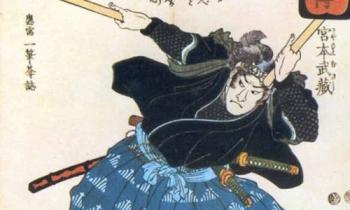 samurai ha guc bac thay kiem thuat cua nhat