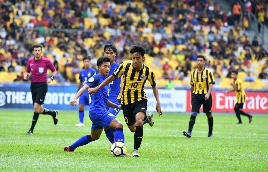 xem truc tiep malaysia vs thai lan o dau