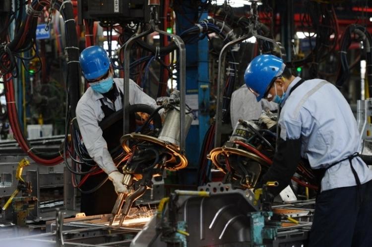 Mục tiêu tăng GDP 6,8% năm 2020 có khả thi?