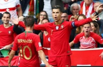 Xem trực tiếp Bồ Đào Nha vs Lithuania ở đâu?