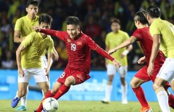Xem trực tiếp Việt Nam vs Thái Lan ở đâu?