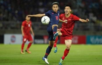 Xem trực tiếp Việt Nam vs Thái Lan (Vòng loại World Cup 2022), 20h ngày 19/11