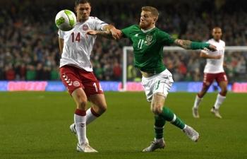 link xem truc tiep ireland vs dan mach vl euro 2020 2h45 ngay 1911