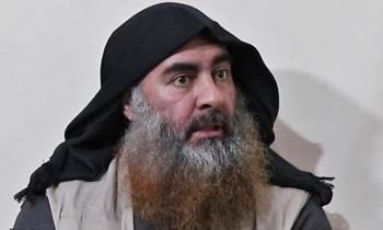 """Chiến dịch """"Mắt ưng"""" truy tìm thủ lĩnh tối cao IS"""