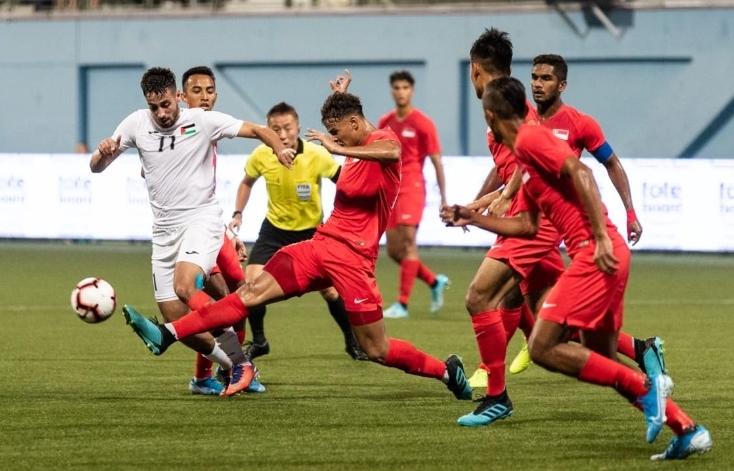 link xem truc tiep yemen vs singapore vong loai world cup 2022 22h ngay 1911