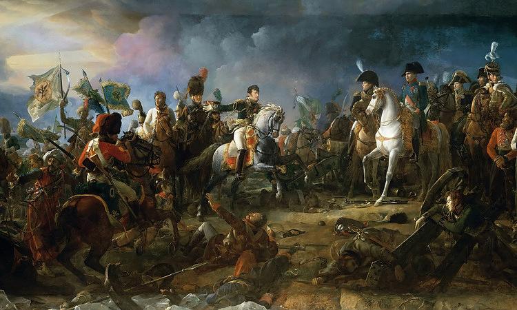 """Chiến thuật """"ngớ ngẩn"""" giúp Napoleon giành chiến thắng"""