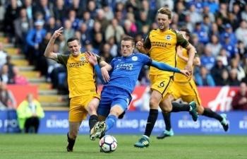 Xem trực tiếp Brighton vs Leicester City ở đâu?