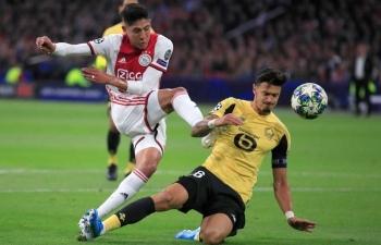 Xem trực tiếp Lille vs Ajax ở đâu?