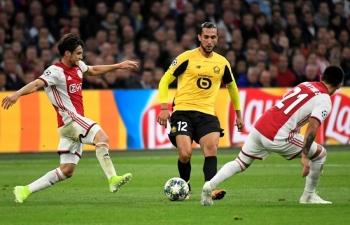 Link xem trực tiếp Lille vs Ajax (C1 châu Âu), 3h ngày 28/11