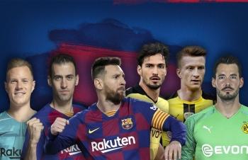 link xem truc tiep barcelona vs dortmund c1 chau au 3h ngay 2811