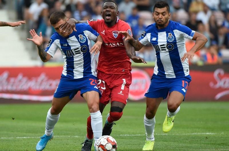 Link xem trực tiếp Young Boys vs Porto (Cup C2 Châu Âu), 0h55 ngày 29/11
