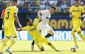 link xem truc tiep valencia vs villarreal la liga 3h ngay 112