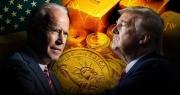 Giá vàng có thể biến động dữ dội nếu ông John Biden lên làm Tổng thống Mỹ!