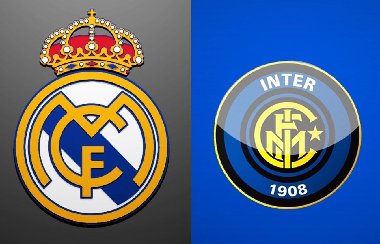 Xem trực tiếp Real Madrid vs Inter ở đâu?