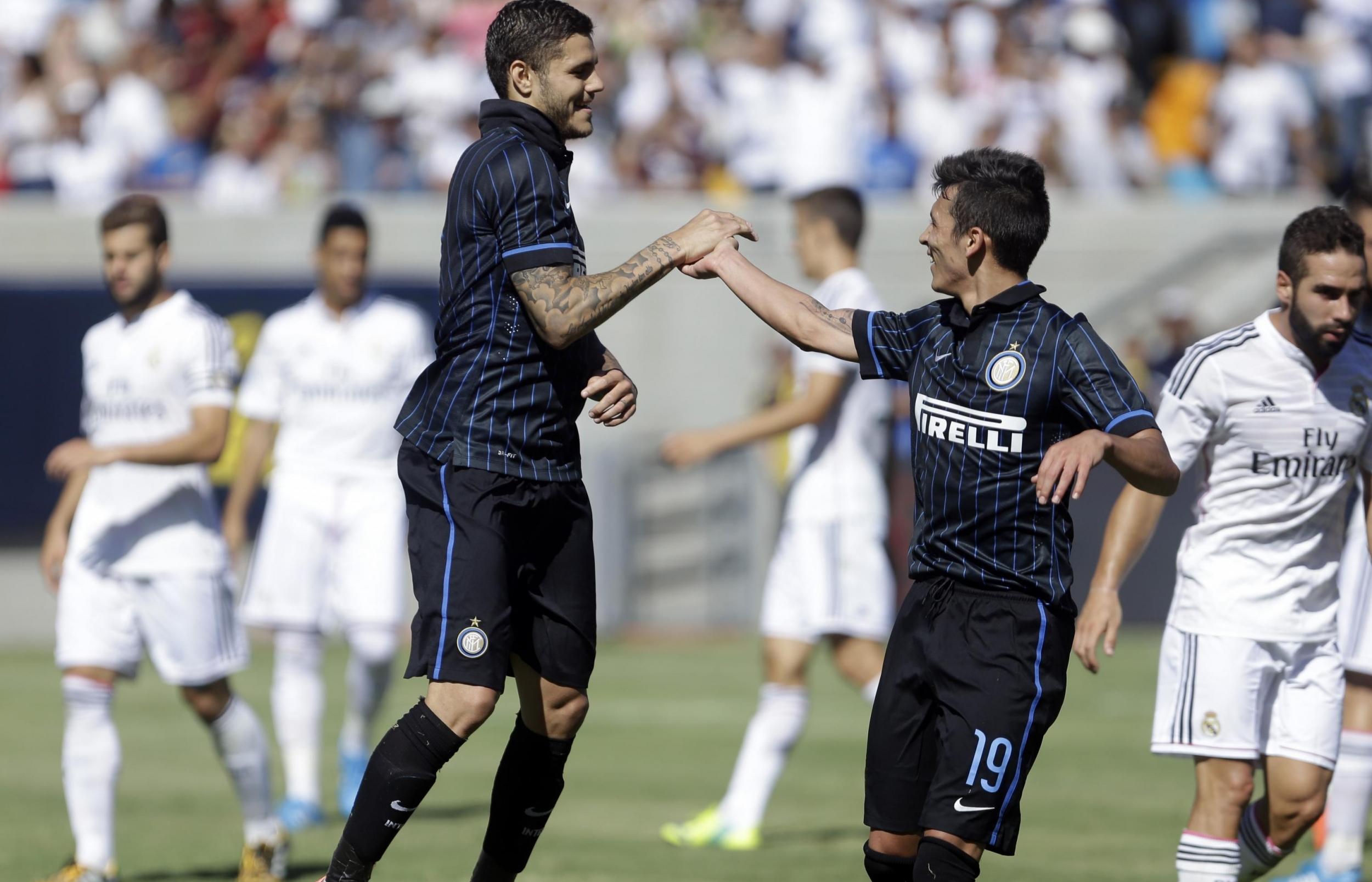 Link xem trực tiếp Real Madrid vs Inter (Cup C1 Châu Âu), 3h ngày 4/11