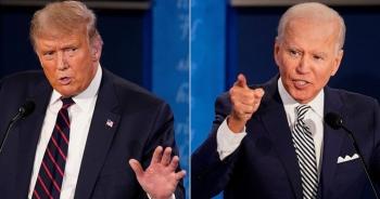 Hôm nay, người Mỹ định đoạt cuộc đối đầu Trump - Biden