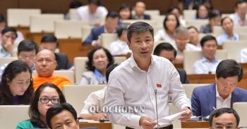 """Dự án """"siêu lầy"""" đường sắt Cát Linh - Hà Đông được mổ xẻ tại Quốc hội"""