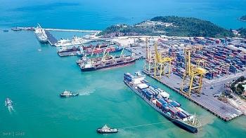 Cần đồng bộ quy hoạch cảng biển với phát triển năng lượng