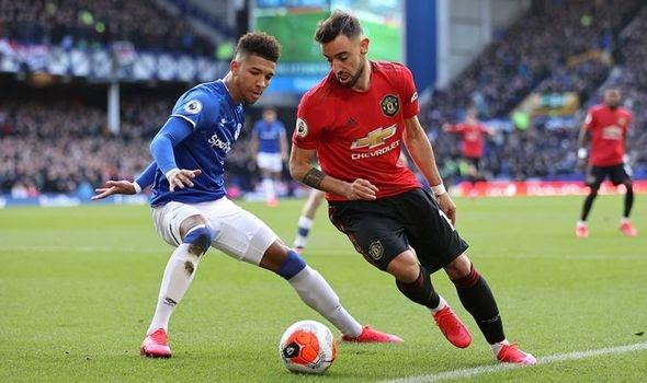 Link xem trực tiếp Everton vs Man Utd (Ngoại hạng Anh), 19h30 ngày 7/11