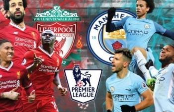 Kênh xem trực tiếp Man City vs Liverpool, vòng 8 Ngoại hạng Anh 2020-2021