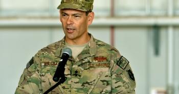 Tư lệnh Mỹ: Binh sĩ phải sẵn sàng cho kịch bản xung đột với Trung Quốc