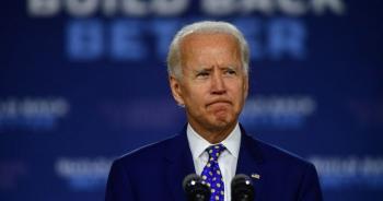 Núi thách thức khổng lồ chờ ông Biden ở cánh cửa Nhà Trắng