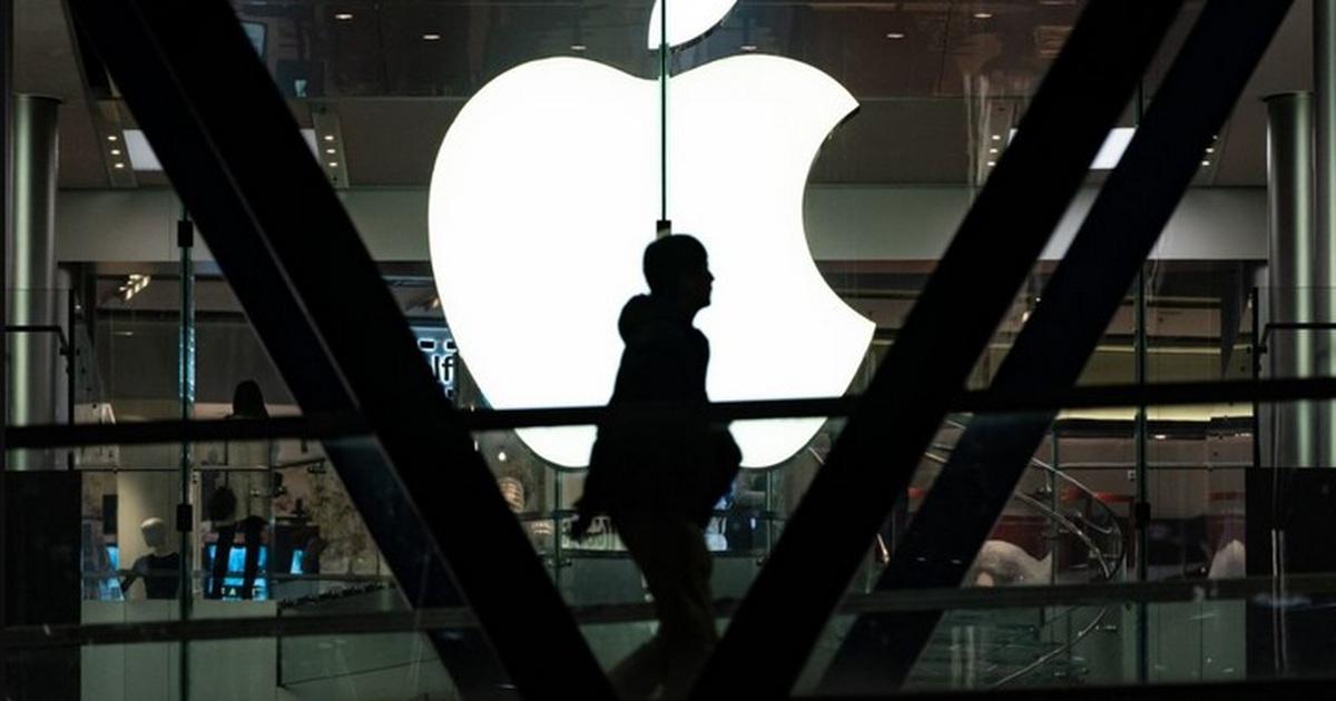 Apple đình chỉ đối tác sản xuất tại Trung Quốc do lạm dụng lao động