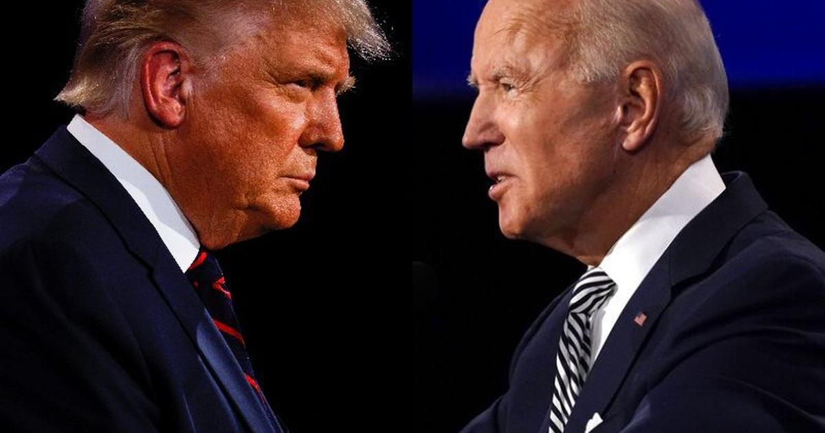 Phe Cộng hòa tranh cãi gay gắt về người chiến thắng bầu cử Mỹ