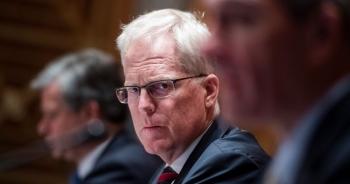 Trung Quốc lo Mỹ cứng rắn khi thay Bộ trưởng Quốc phòng