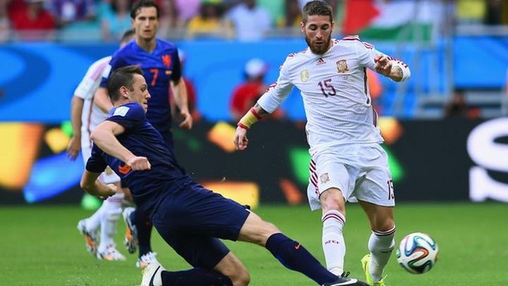Kênh xem trực tiếp Hà Lan vs Tây Ban Nha, 2h45 ngày 12/11