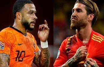 Link xem trực tiếp Hà Lan vs Tây Ban Nha (Giao hữu), 2h45 ngày 12/11
