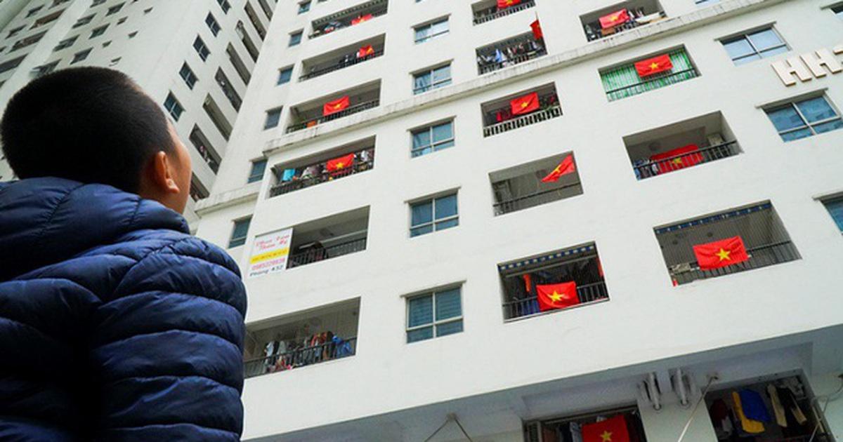 Đề xuất nhà ở xã hội giá 15 triệu đồng/m2: Liệu có khả thi?