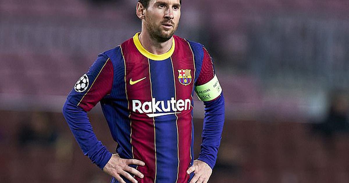 Hàng loạt ngôi sao từ chối giảm lương, Barcelona trước nguy cơ phá sản