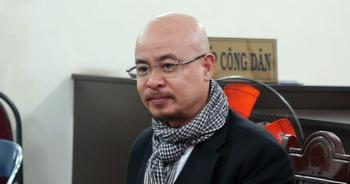 Hoãn phiên tòa giám đốc thẩm vụ vợ chồng Trung Nguyên ly hôn