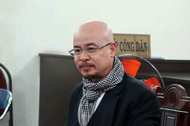 Hoãn phiên tòa giám đốc thẩm vụ vợ chồng Trung Nguyên ly hôn - 1