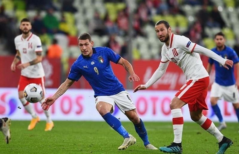 Link xem trực tiếp Ý vs Ba Lan (UEFA Nations League), 2h45 ngày 16/11