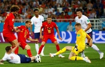 Link xem trực tiếp Bỉ vs Anh (UEFA Nations League), 2h45 ngày 16/11